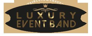 Luxury Event Band Logo